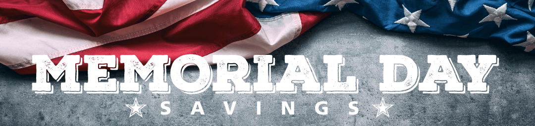 Whirlpool Memorial Day Savings Event